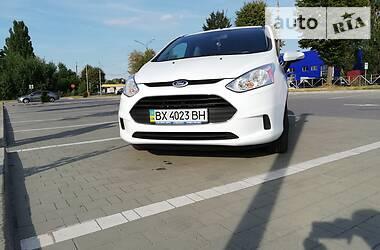 Ford B-Max 2014 в Хмельницком