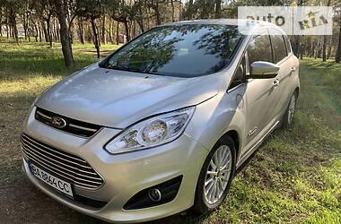 Ford C-Max Energi Plug in Hybrid