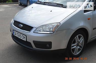 Ford C-Max 2006 в Киеве