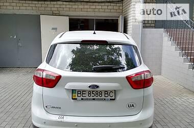 Ford C-Max 2012 в Николаеве