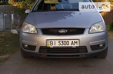 Ford C-Max 2007 в Кременчуге