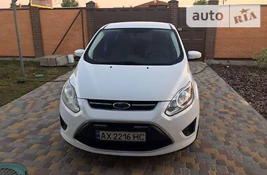 Минивэн Ford C-Max 2013 в Харькове