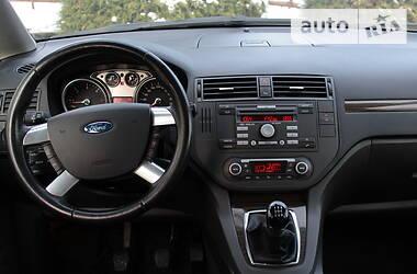 Ford C-Max 2008 в Дрогобыче