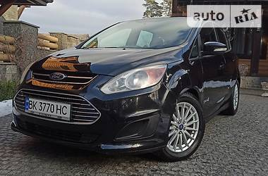Ford C-Max 2012 в Дубно