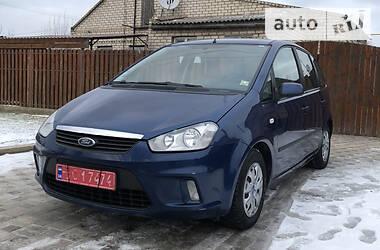 Ford C-Max 2007 в Новой Каховке