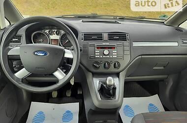 Мінівен Ford C-Max 2009 в Стрию