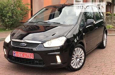 Универсал Ford C-Max 2010 в Стрые