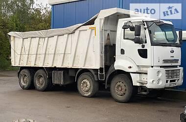 Ford Cargo 2012 в Киеве