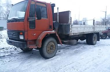 Бортовой Ford Cargo 1997 в Киеве