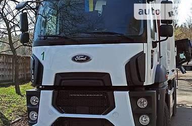 Ford Cargo 2018 в Киеве