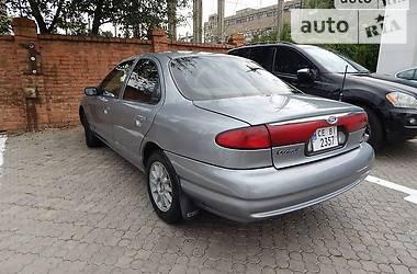 Ford Contour 2000 в Черновцах