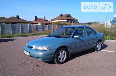 Ford Contour 1995 в Днепре