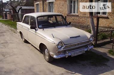 Ford Cortina 1966 в Владимир-Волынском