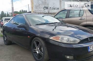 Купе Ford Cougar 2002 в Киеве