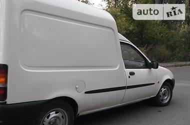 Ford Courier 1996 в Ровно