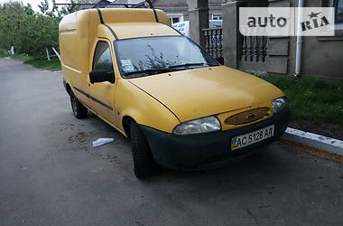 Ford Courier 1997 в Ровно
