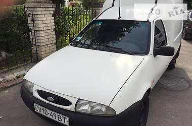 Легковой фургон (до 1,5 т) Ford Courier 1996 в Тульчине