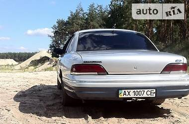 Ford Crown Victoria 1991