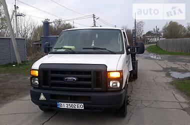 Евакуатор Ford E-450 2011 в Пирятині