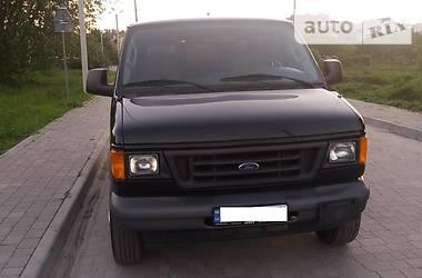 Ford Econoline 2007 в Львові