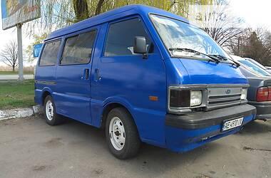 Ford Econovan 1989 в Днепре
