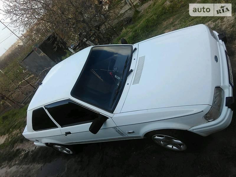 Ford EcoSport 1987 в Измаиле
