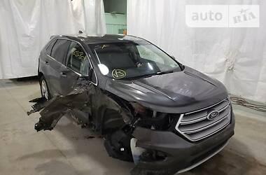 Ford Edge 2018 в Днепре