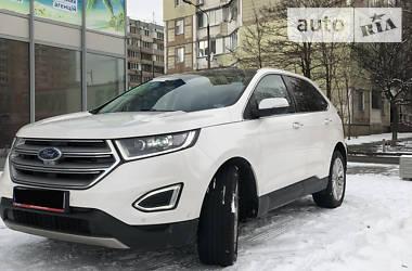 Ford Edge 2018 в Киеве