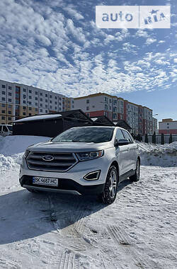 Ford Edge 2016 в Ровно