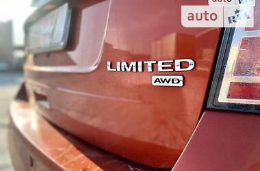 Ford Edge 2008 в Киеве