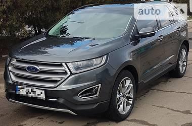 Ford Edge 2018 в Херсоні