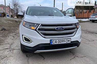 Ford Edge 2016 в Черкасах