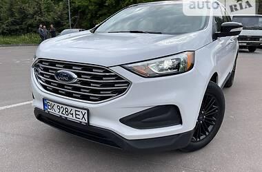 Внедорожник / Кроссовер Ford Edge 2018 в Ровно