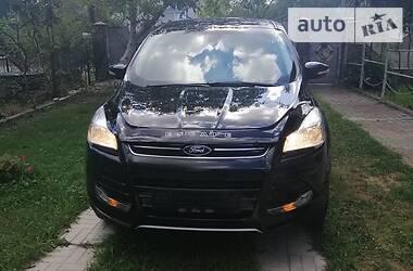 Ford Escape 2014 в Ивано-Франковске