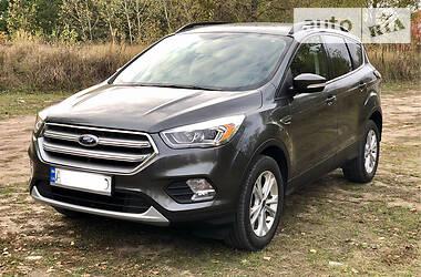 Ford Escape 2017 в Киеве
