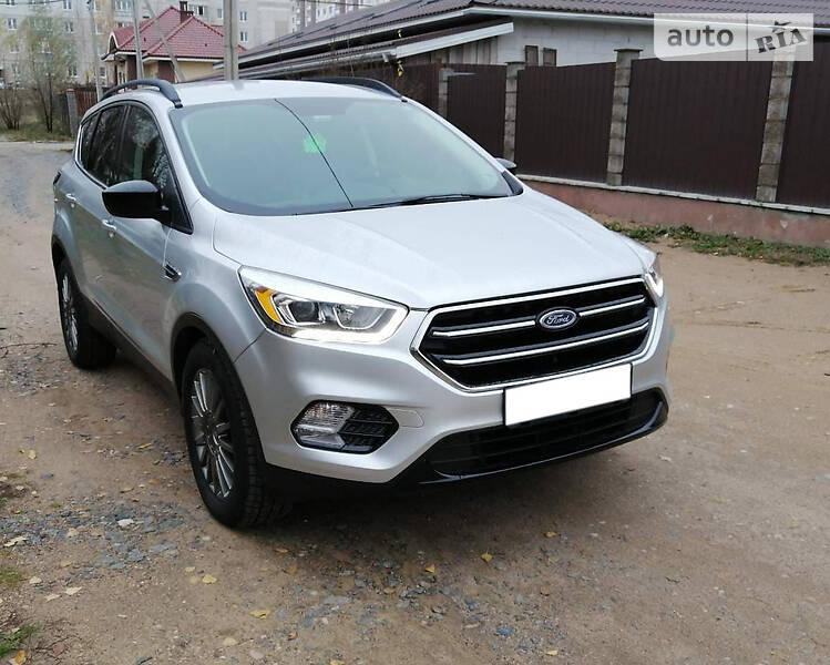 Ford Escape 2016 в Днепре
