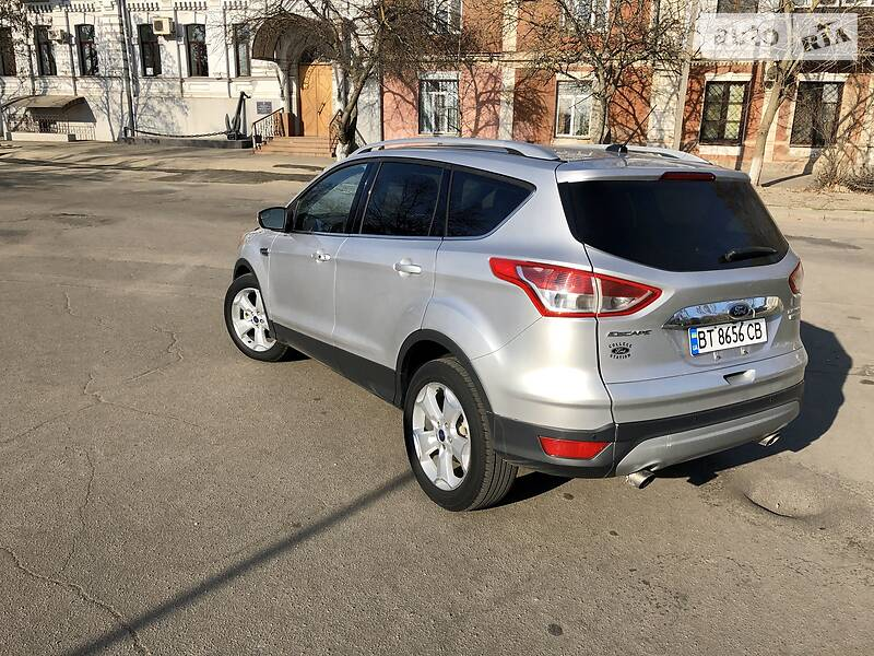 Ford Escape 2015 в Херсоне