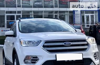 Ford Escape 2018 в Черкассах