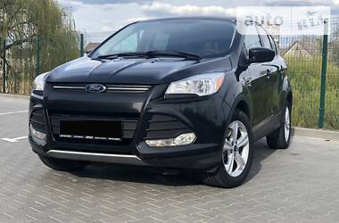Ford Escape 2013 в Луцке
