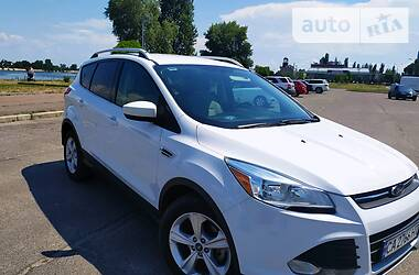 Ford Escape 2014 в Черкассах