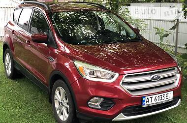 Ford Escape 2017 в Коломые