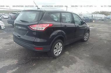 Ford Escape 2013 в Одессе