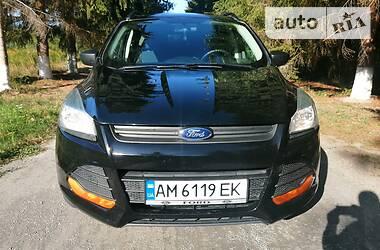 Ford Escape 2016 в Житомире