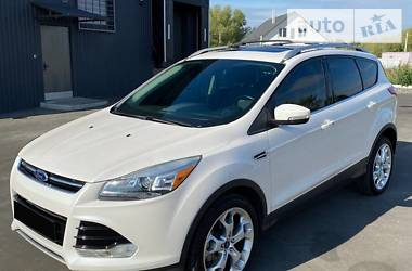 Ford Escape 2013 в Одессе