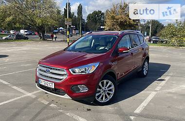 Ford Escape 2016 в Киеве