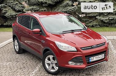 Ford Escape 2015 в Ивано-Франковске