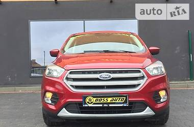 Ford Escape 2016 в Черновцах