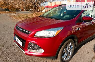 Ford Escape 2015 в Полтаве