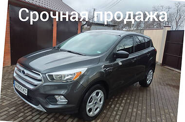 Ford Escape 2017 в Харкові