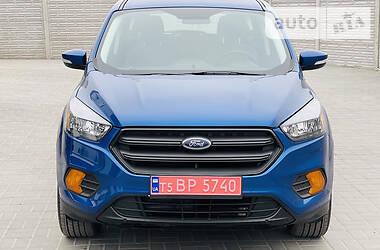 Ford Escape 2019 в Киеве